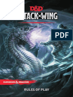 Attack Wings