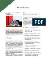 Balibar Francés wikipedia