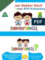 PPT DOKCIL & P3K