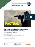 unit 27 factual programme brief  1