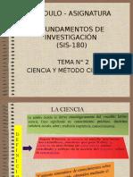 cienciaymetodocientifico2-110131163824-phpapp02