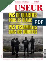 Causeur No 30 - Décembre 2015
