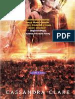 Cassandra Clare - Instrumente Mortale -4- Orasul Ingerilor Cazuti.pdf