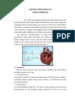 LP Atrial Fibrilation