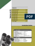 JORVEX - Catálogo de Tubería Agua.pdf