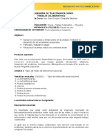 Trabajo 2 Ing Telecomunicaciones UNAD