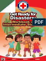 Workbook Intermediate English NEW