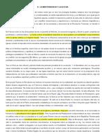 Ensayo de la nterpretacion de la realidad peruana