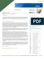 Magic Quadrant Abril 2015 for Enterprise Network Firewalls