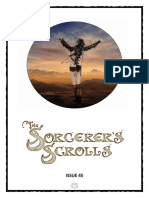 The Sorcerer's Scrolls 45