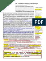 Atos Normativos No Direito Administrativo - Artigos de Direito - Portal Educação