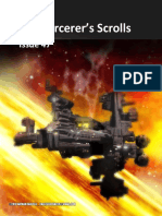 The Sorcerer's Scrolls 47
