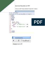 Compiladores Php Vectores
