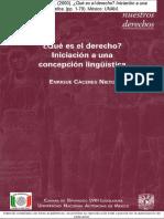 02) Cáceres, N. E. (2000)