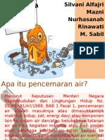 Pencemaran Air.pptx