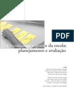 Organização do trabalho escolar diagnóstico, planejamento, projeto político-pedagógico, avaliação e seus diferentes.pdf