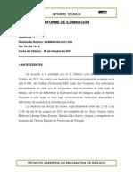 Informe Tipo De_iluminacion
