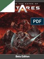 Beta Rules Gates of Antares