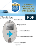 CheckMate Illustration (diabetes)