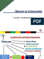 Principios Basicos de Consultoria