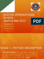 SPELLING BEE Presentation.pptx (Example)