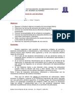 Bases Inmunologicas de Las Vacunas