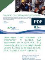 151001 PRESENTACION CMSA RUC - 1072.pdf