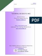 Tutorial Edutic WQ