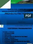 Proyecto Factible