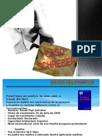 Caso Schreber