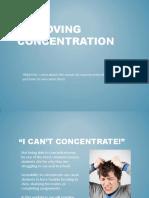 Concentration (2)