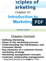 PM Chapter 01 Introduction to Marketing Redwan - SL 33