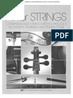 All for Strings celo I