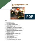 Manual de Equipos de Protección Respiratoria