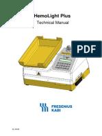 Manual Tecnico HL