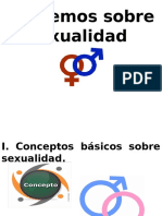 Hablemos de Sexualidad