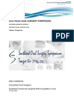 oral surgery symposium-leaf let-janauary2016  1