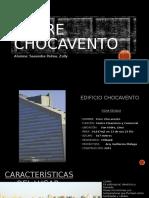 Chocavento - Lima