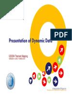 TM 09 DynamicDataPresentation