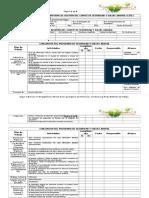Formato Informe de Gestion Del Cssl 2015