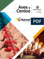 Aves y cerdos - Nutrovet y Avivet 2015