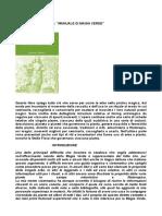 Manuale Di Magia Verde- Giacomo Albano