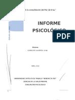 Informe Psicológico Benderr (1)