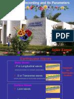 Digital Earthquake Recording