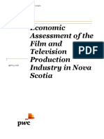 NS Film Industry Econ Impacts