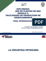 Introduccion La Industria Petrolera