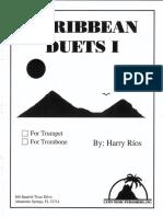 Caribbeans Duets