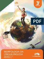Morfologia Lingua Inglesa
