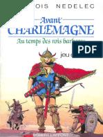 Avant Charlemagne - Livre de Base