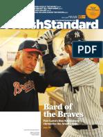 Jewish Standard, April 15, 2016